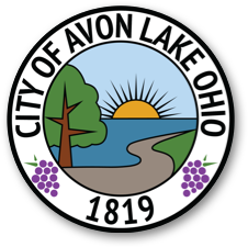 City of Avon Lake Ohio Logo